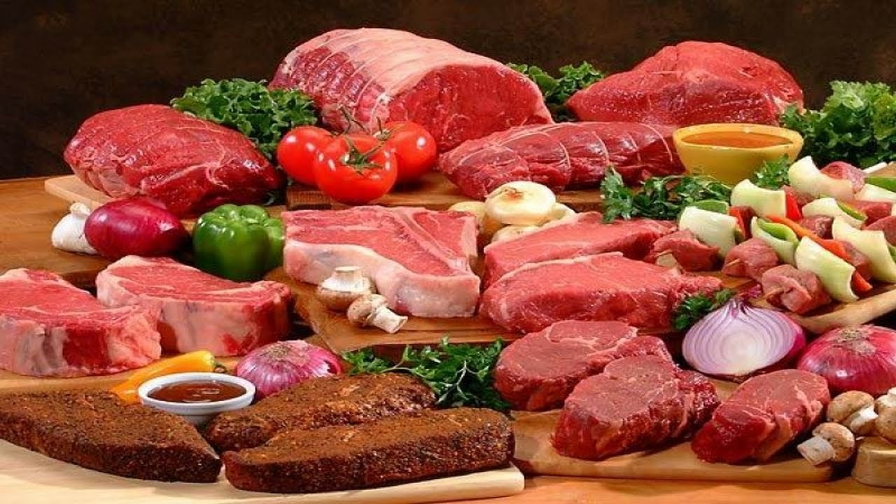 Свежее мясо с фермы: цена, купить онлайн